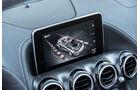 Mercedes-AMG GT C Roadster - Sportwagen - Test