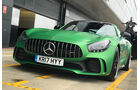 Mercedes AMG GT R - Launch 2018