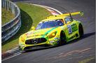 Mercedes-AMG GT3 - Startnummer #48 - Mann-Filter Team HTP Motorsport - SP9 Pro - VLN 2019 - Langstreckenmeisterschaft - Nürburgring - Nordschleife