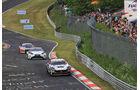 Mercedes-AMG T4 - Startnummer #190 - 24h-Rennen Nürburgring - Nordschleife - Samstag - 12.5.2018
