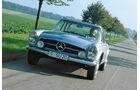 Mercedes-Benz 230 SL (1963), Motor Klassik Award 2013