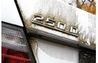 Mercedes-Benz 250 D, Typenbezeichnung