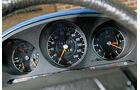 Mercedes-Benz 280 SE, Rundinstrumente