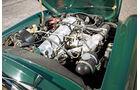 Mercedes-Benz 280 SL, Motor