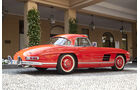 Mercedes-Benz, 300 SL, Roadster, Mercedes-Benz, 1962, Heiko Seekamp, D
