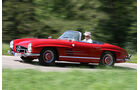 Mercedes-Benz 300 SL Roadster (W198 II)