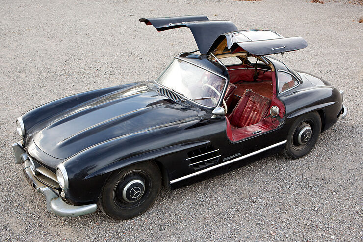 Mercedes-Benz 300 SL