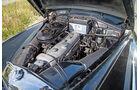 Mercedes-Benz 300, W186/II, Motor