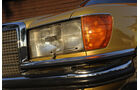 Mercedes-Benz 450 SEL 6.9, W 116, Baujahr 1977 Scheinwerfer