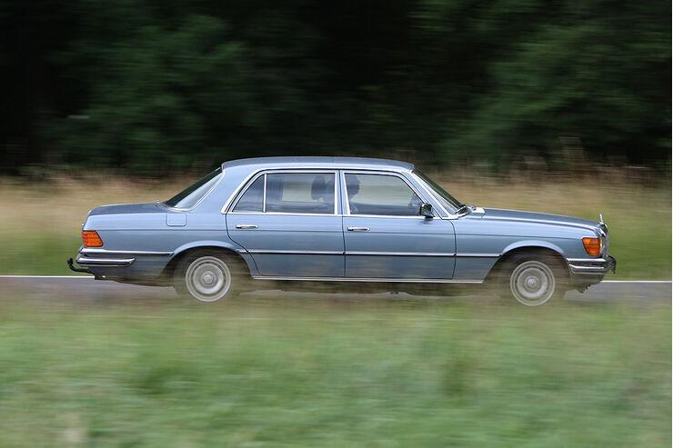 Kaufberatung mercedes 450 sel 6 9 das beste auto der welt for Mercedes benz 450 sel 6 9