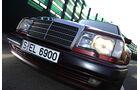 Mercedes-Benz 500 E (W124), Baujahr 1991