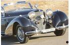 Mercedes-Benz 540 K Special Roadster von 1939