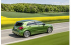 Mercedes-Benz A-Klasse 4Matic