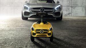 Mercedes-Benz Bobbycar