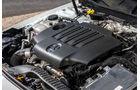 Mercedes Benz CLA 220, Motor