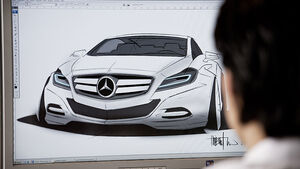 Mercedes-Benz Design