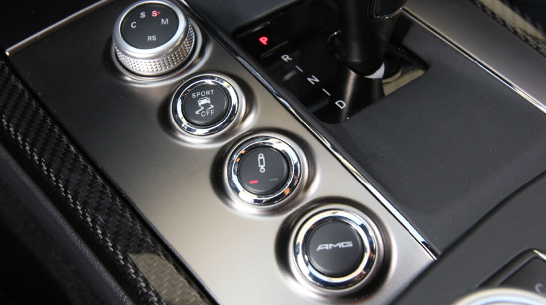 Mercedes-Benz E 63 AMG