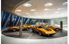 """Mercedes-Benz Museum Sonderausstellung: """"C 111 – zeitlos und visionär"""""""
