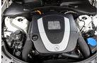 Mercedes Benz S 400 Hybrid