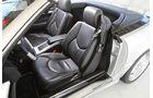 Mercedes-Benz SL 500  (R 129), Sitze