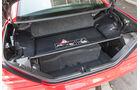 Mercedes-Benz SLK /R170), Kofferraum