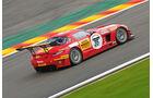 Mercedes-Benz SLS AMG GT3, Spa