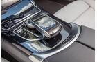 Mercedes C 180 T, Bedienelement