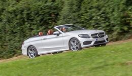 Mercedes-C-200-Cabrio-Einzeltest