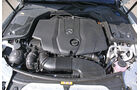 Mercedes C 250 d T, Motor