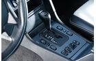 Mercedes C 43 AMG, Schalthebel