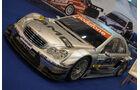 Mercedes C-Klasse DTM - Essen Motor Show 2016 - Motorsport