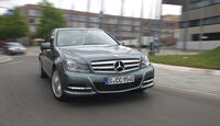 Mercedes C180