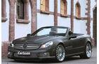 Mercedes CK 63 RS Carlsson