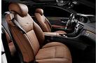 Mercedes CL Grand Edition, Innenraum