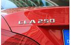 Mercedes CLA 250, Typenbezeichnung