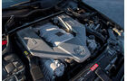 Mercedes CLK 63 AMG Black Series - Sportwagen - V8-Saugmotor