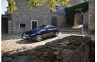 Mercedes CLS 250 CDI Shooting Brake, Seitenansicht