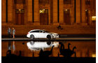 Mercedes CLS 500 Shooting Brake, Seitenansicht