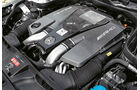 Mercedes CLS 63 AMG Performance Package, Motor