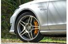 Mercedes CLS 63 AMG Performance Package, Vorderrad, Felge