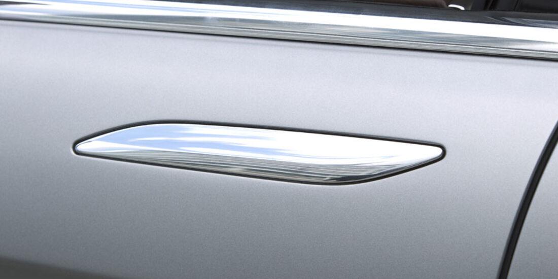 Mercedes CLS Shooting Break, Türgriff