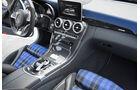 Mercedes Carlsson CC63S Rivage