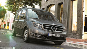 Mercedes Citan Tourer EDITION