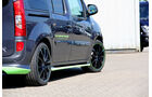 Mercedes Citan Vansports by Hartmann-Tuning
