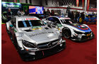Mercedes DTM - Autosport International - Birmingham - 2018