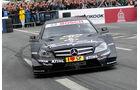 Mercedes DTM Präsentation Wiesbaden 2012