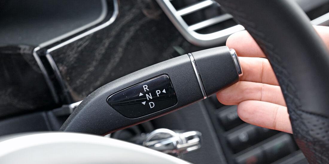 Mercedes E 200 CDI T, 7G-Tronic Plus