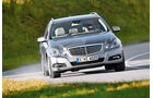 Mercedes E 200 CDI T, Frontansicht