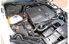 Mercedes E 300 T Bluetec Hybrid, Motor