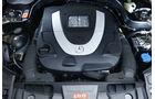 Mercedes E 500 Cabriolet Motor